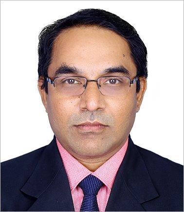 Photo of Mr. Shashidhar Y, Dy. General Manager