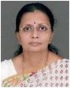 Photo of Ms. Geetha K,  Dy. General Manager