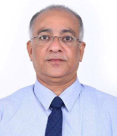 Photo of Mr. Peter A.D.,  Dy. General Manager